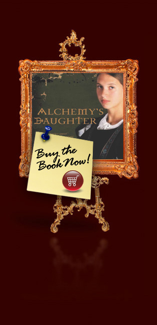 Buy Nonna's Book of Mysteries on Amazon.com | Alchemy Se